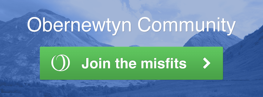 Join the Obernewtyn Community